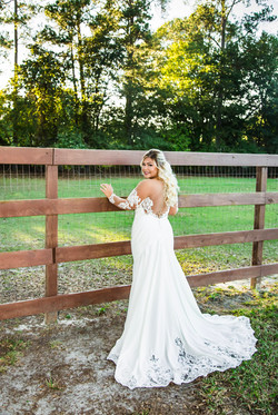 Lexington Bridal Photography