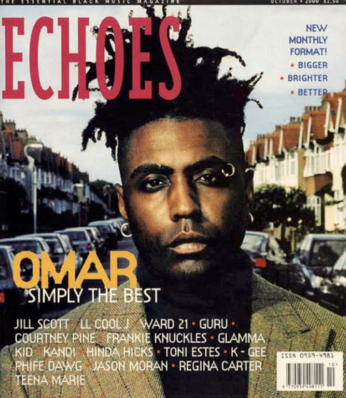 Omar - Echoes