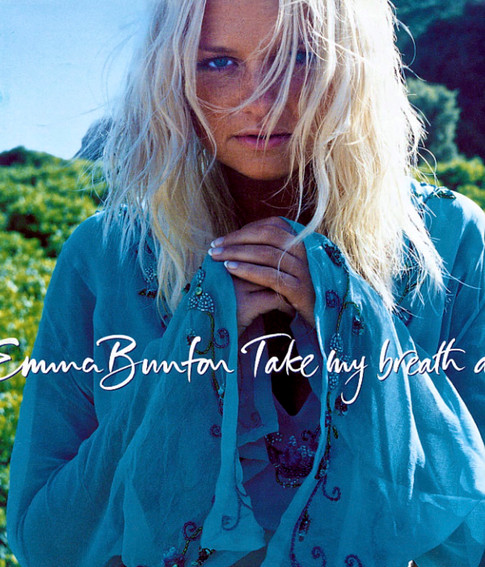Emma Bunton - Virgin Records