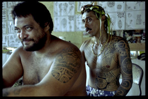 Tahiti Tattoo