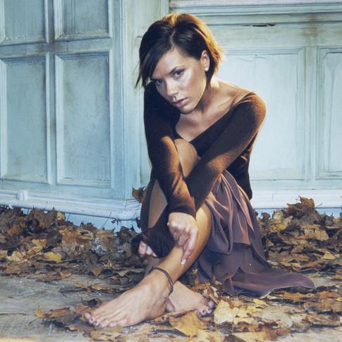 Victoria Beckham - Virgin Records