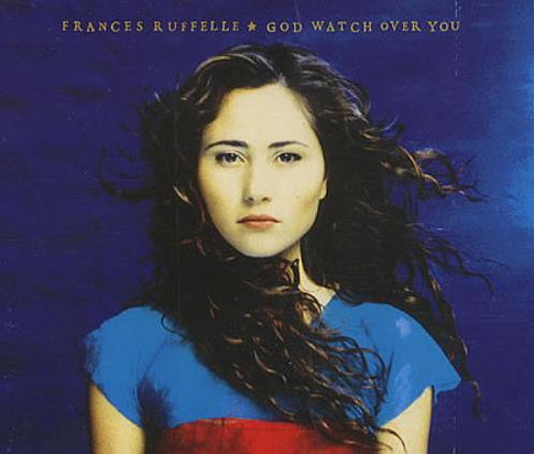 Frances Ruffelle - Virgin Records