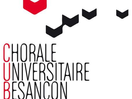 Chorale Universitaire de Besançon