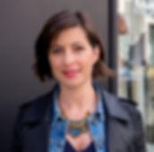Aurélia Chataigné consultante en image personnelle et professionnelle