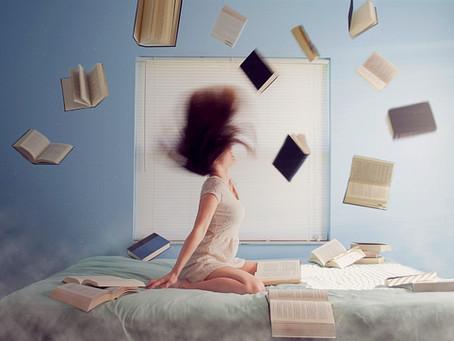 Lectures inspirantes pour être en harmonie avec soi et son image.