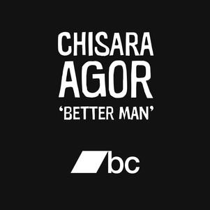 'Better Man'