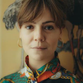 Camilla Lønbirk