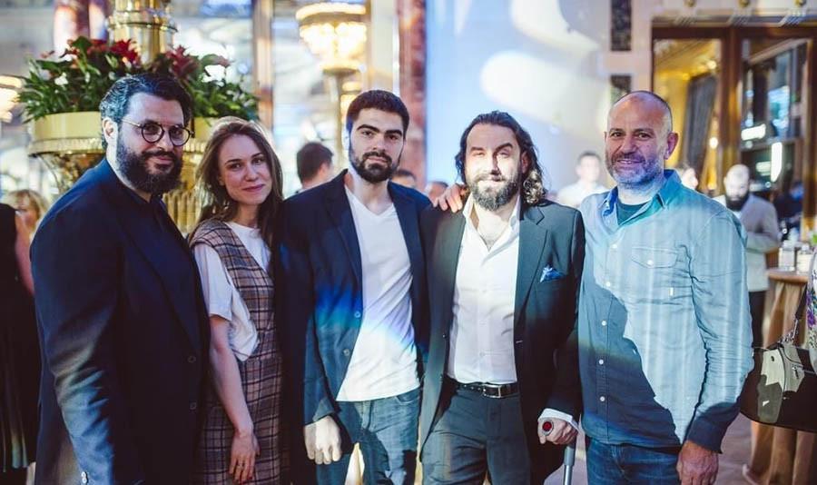 Стали известны победители ресторанной премии «Лавровый лист»