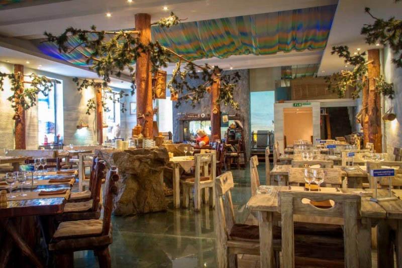 Ресторан «Экспедиция» празднует 16 лет
