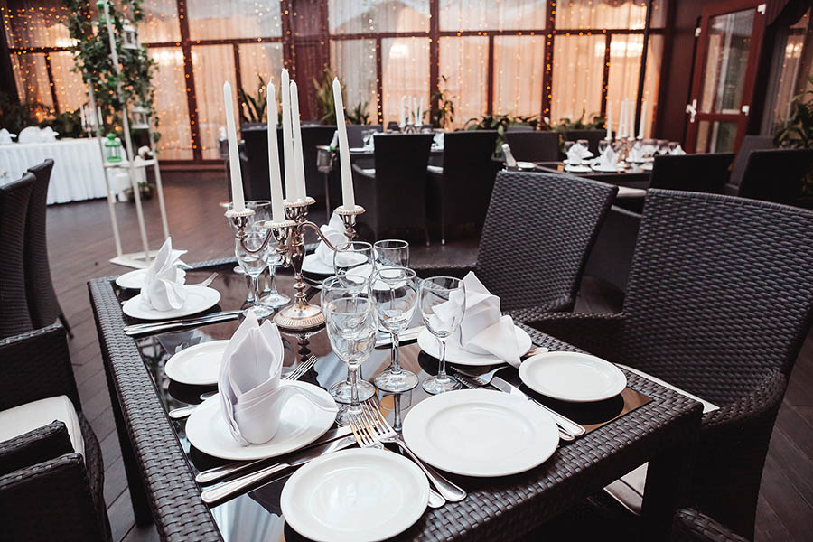 "Ресторан ""Марко Поло"""