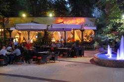 Изысканный итальянский ресторан BELL