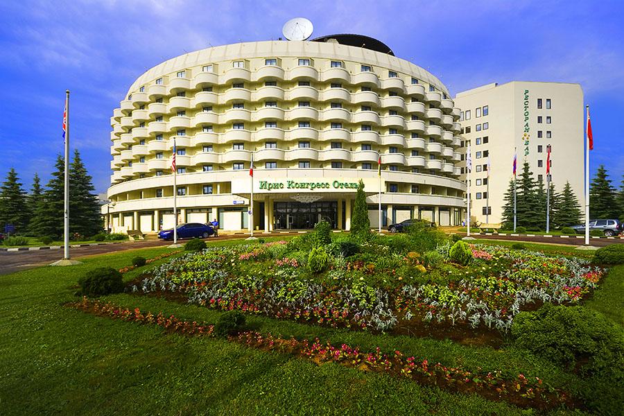 Ирис Конгресс Отель