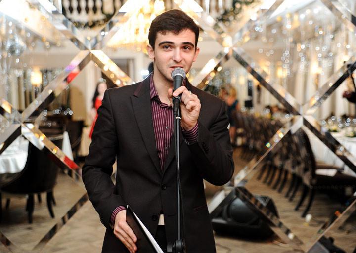 Борис Блюмин выступит в ресторане «Гусятникоff»