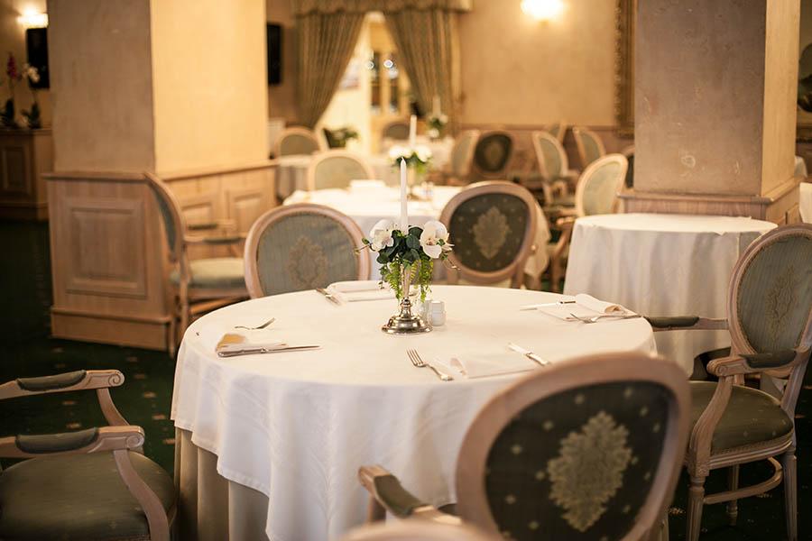Ресторан La Scala