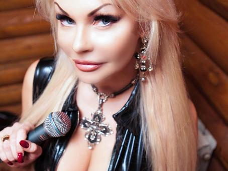 Мила Кузнецова приглашает всех желающих в ресторан Боэми