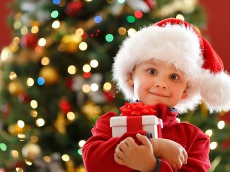 Новогодние елки «На Мосфильмовской»
