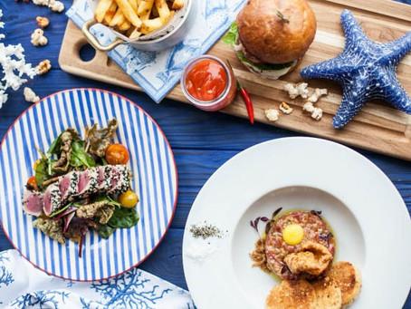 Рестораны RoseBar презентовали новое летнее меню