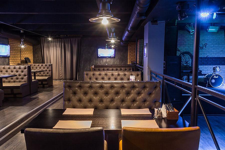 Black&White Bar