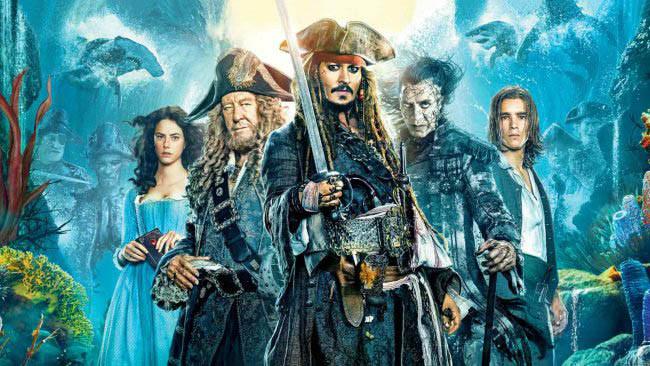 «Пираты Карибского моря» в «Soho Country Club»