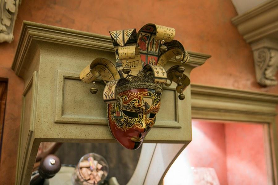 Венеция 16 век
