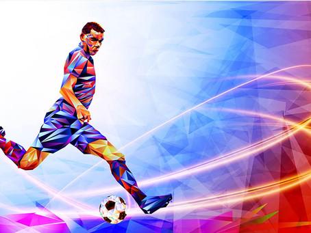 Трансляции чемпионата мира по футболу в Lambic