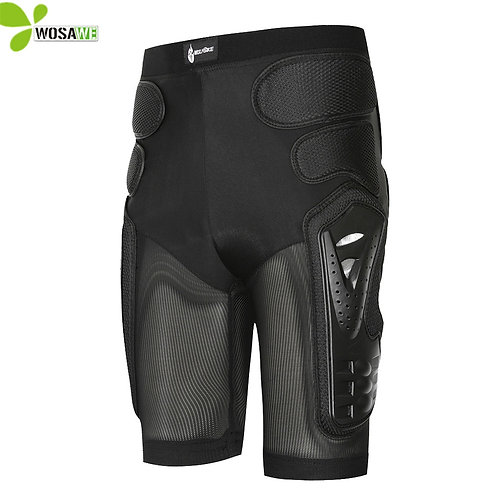 Armor Off-Road Shorts