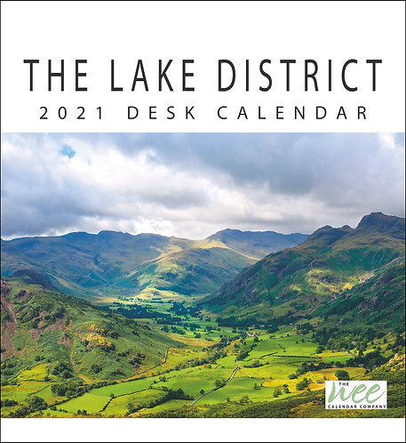 The Lake District 2021
