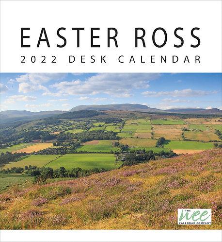 Easter Ross 2022