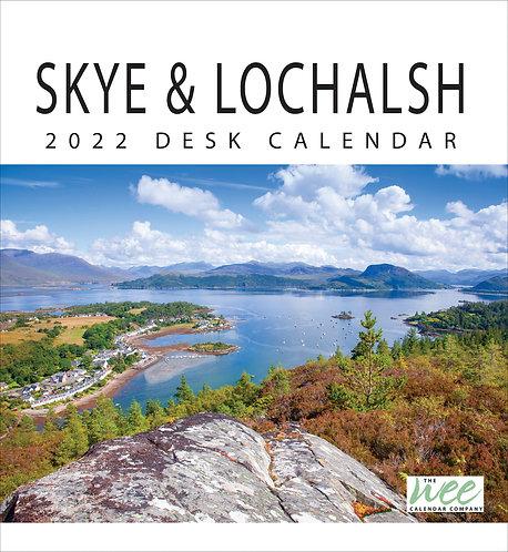 Coming soon. Skye & Lochalsh 2022