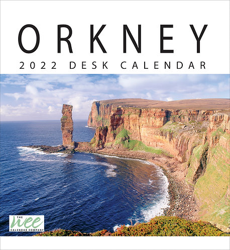 Orkney 2022