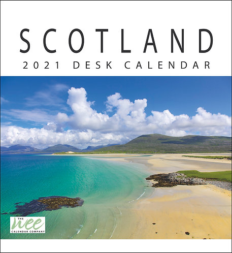 Scotland 2021