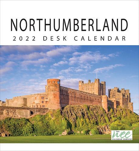 Coming soon. Northumberland 2022