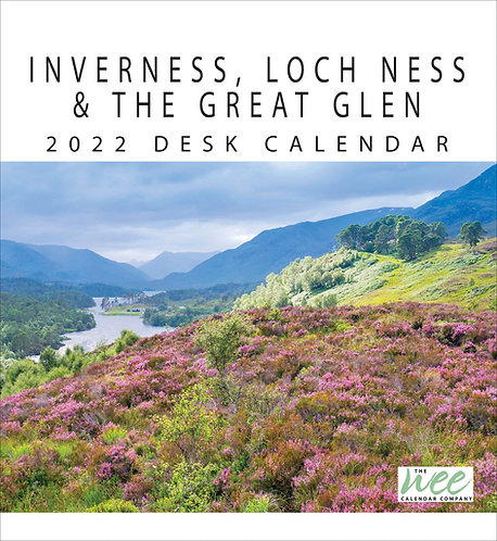 Inverness & The Great Glen 2022
