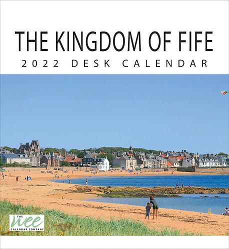 The Kingdom of Fife 2022