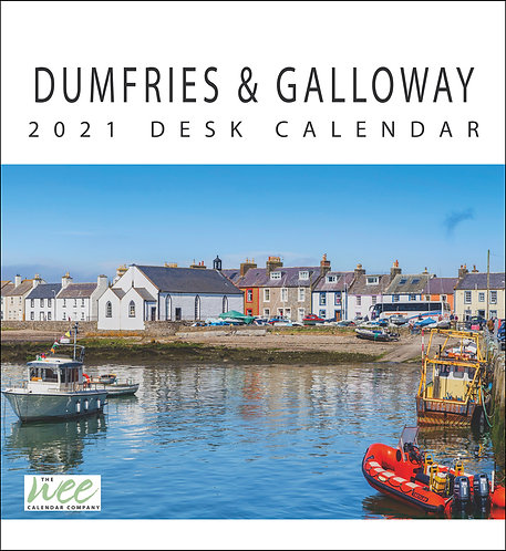 Dumfries & Galloway 2021