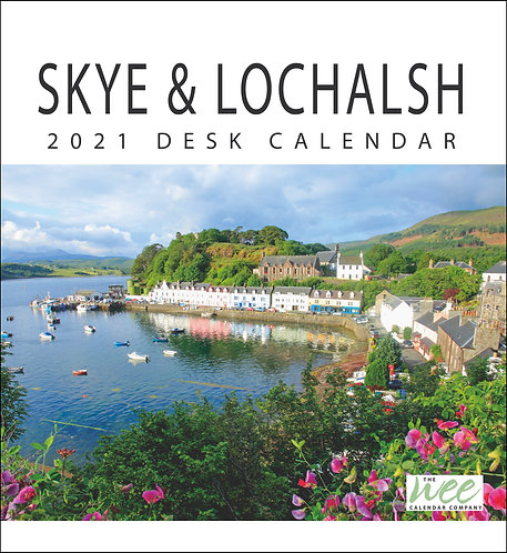 Skye & Lochalsh 2021