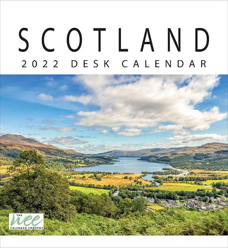 Coming soon. Scotland 2022