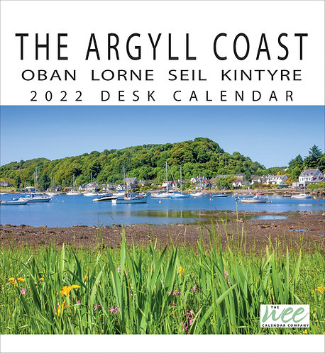 The Argyll Coast 2022