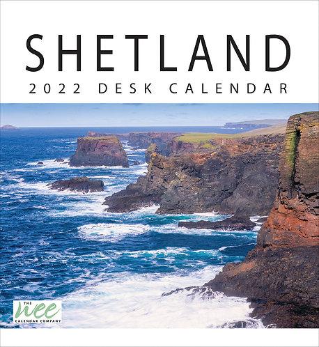 Shetland 2022