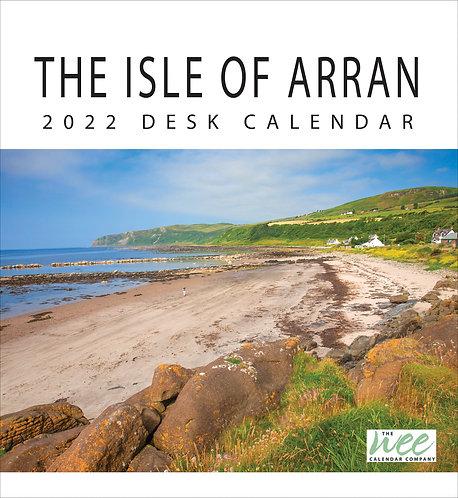 Coming soon. The Isle of Arran 2022