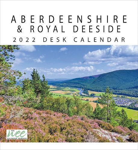 Aberdeen & Royal Deeside 2022