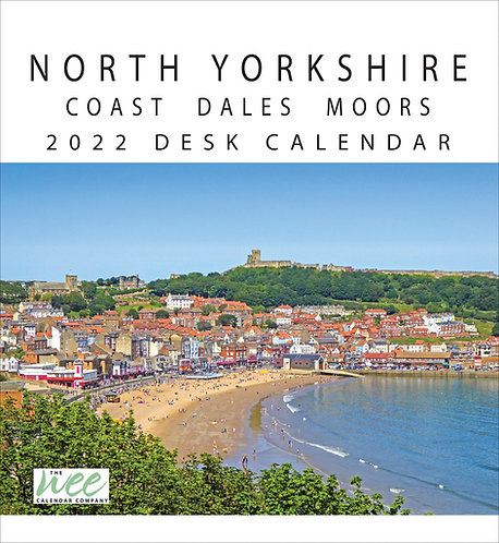 Coming soon. North Yorkshire 2022