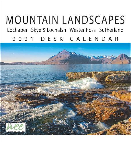 Mountain Landscapes 2021