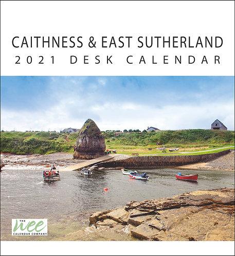 Caithness & East Sutherland 2021