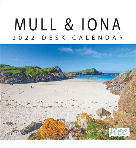 Coming soon. Mull & Iona 2022