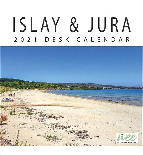 Islay & Jura 2021