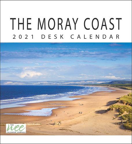 The Moray Coast 2021