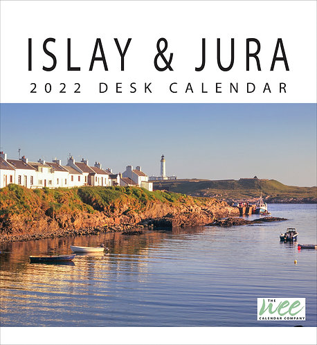 Coming soon. Islay & Jura 2022