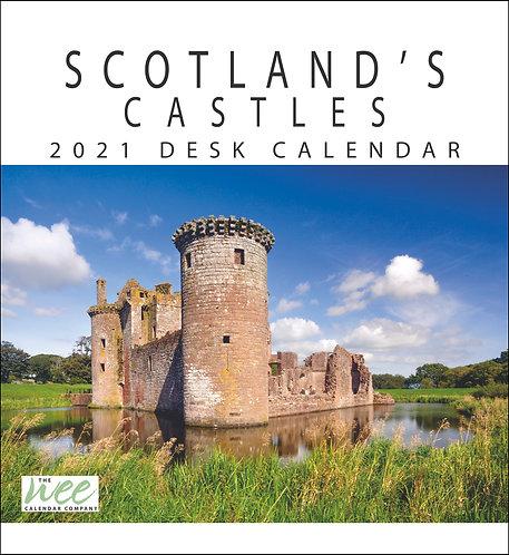 Scotland's Castles 2021