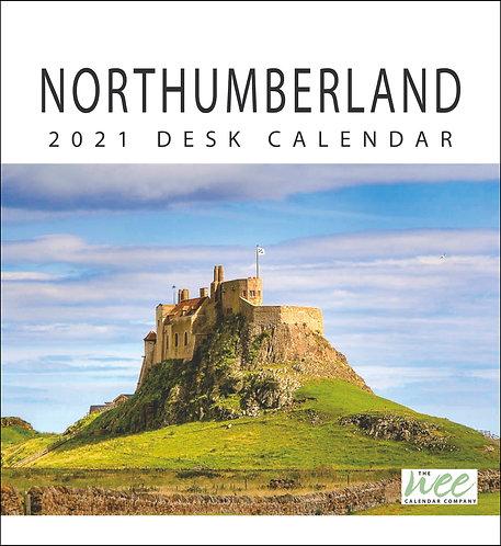 Northumberland 2021
